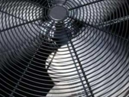 AC fan – Common AC problems - Fort Myers - Sunset Air & Home Services