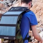 PowerPort Solar
