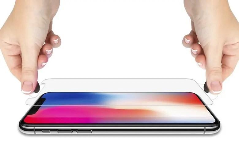 iPhoneX用ガラスフィルムおすすめ5選!~一番大事な画面を守らなくてどうするの?~