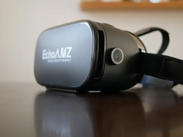 VRを体験したくてAmazonで安く買えるVRゴールを買ってみた。Amazonベストセラー1位のEchoAMZ 3D VRゴーグルをレビュー!