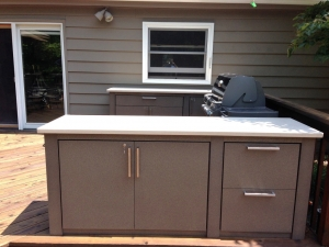 2 drawer base kitchen cabinet average cost of small remodel tuscany series - sunset bay outdoor