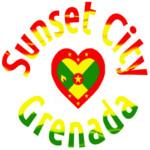 Sunset City Grenada