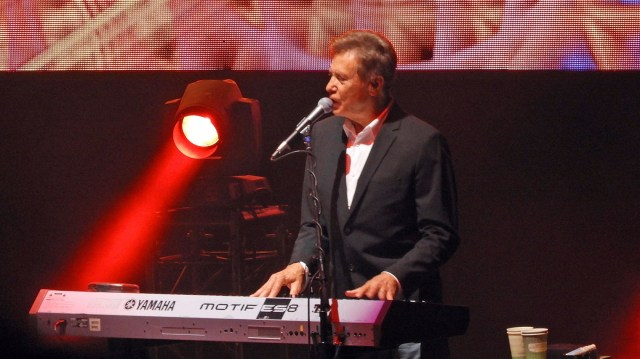 Robert Lamm at OCFair