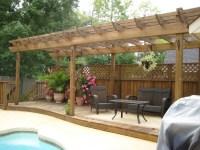 Garden Pergolas And Arbors | Outdoor Goods