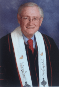 Rev. Dr. Tom Murphy