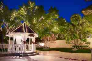 garden wedding venue las vegas