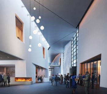 New Nordic Museum Grand Opening 5/5/18