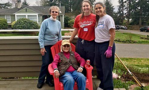 CANCELLED: PNA Village Volunteer Recruitment Coffee Hour 2/16/19