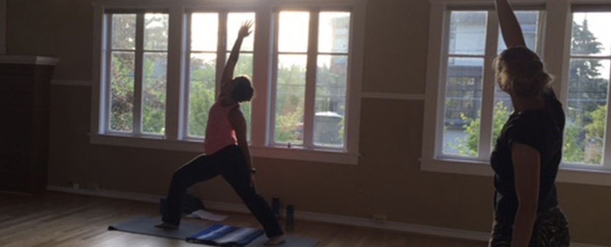 Sign up for January Sunrise Yoga Series on Mondays, Wednesdays and Fridays!