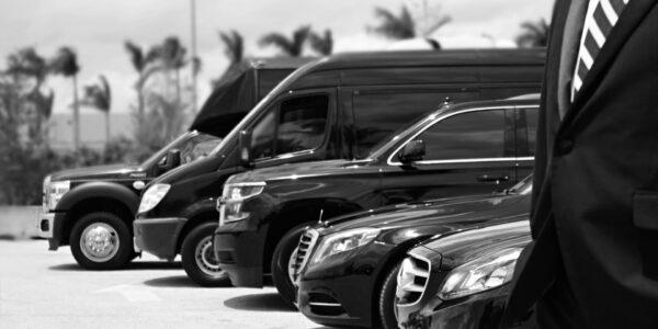 Sunset limo corporate limousine service hamptons