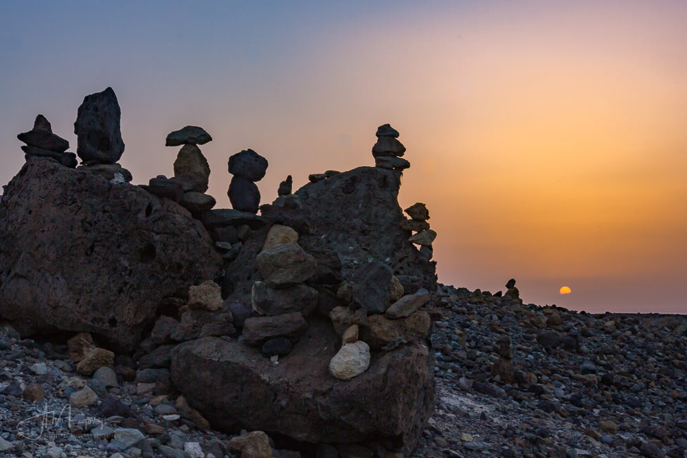 Sunrise Cairns