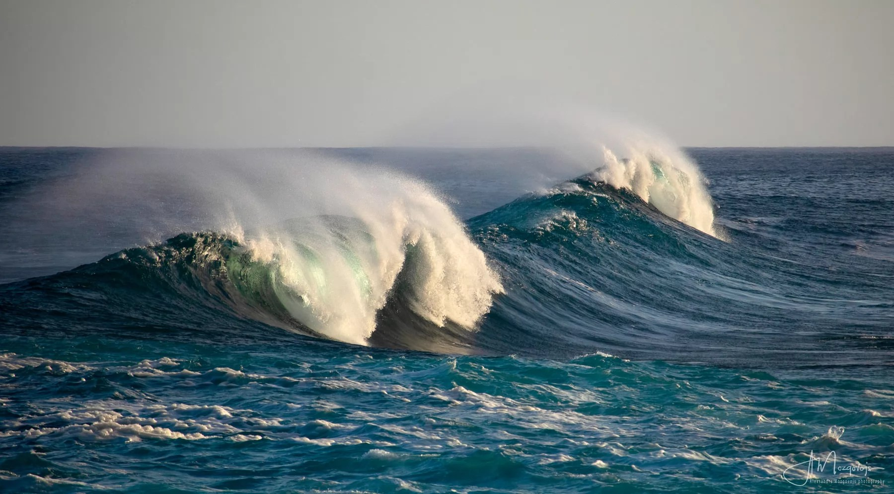 Двойная волна