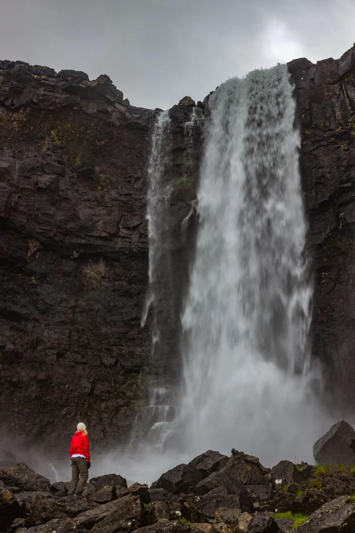Fossa Waterfall