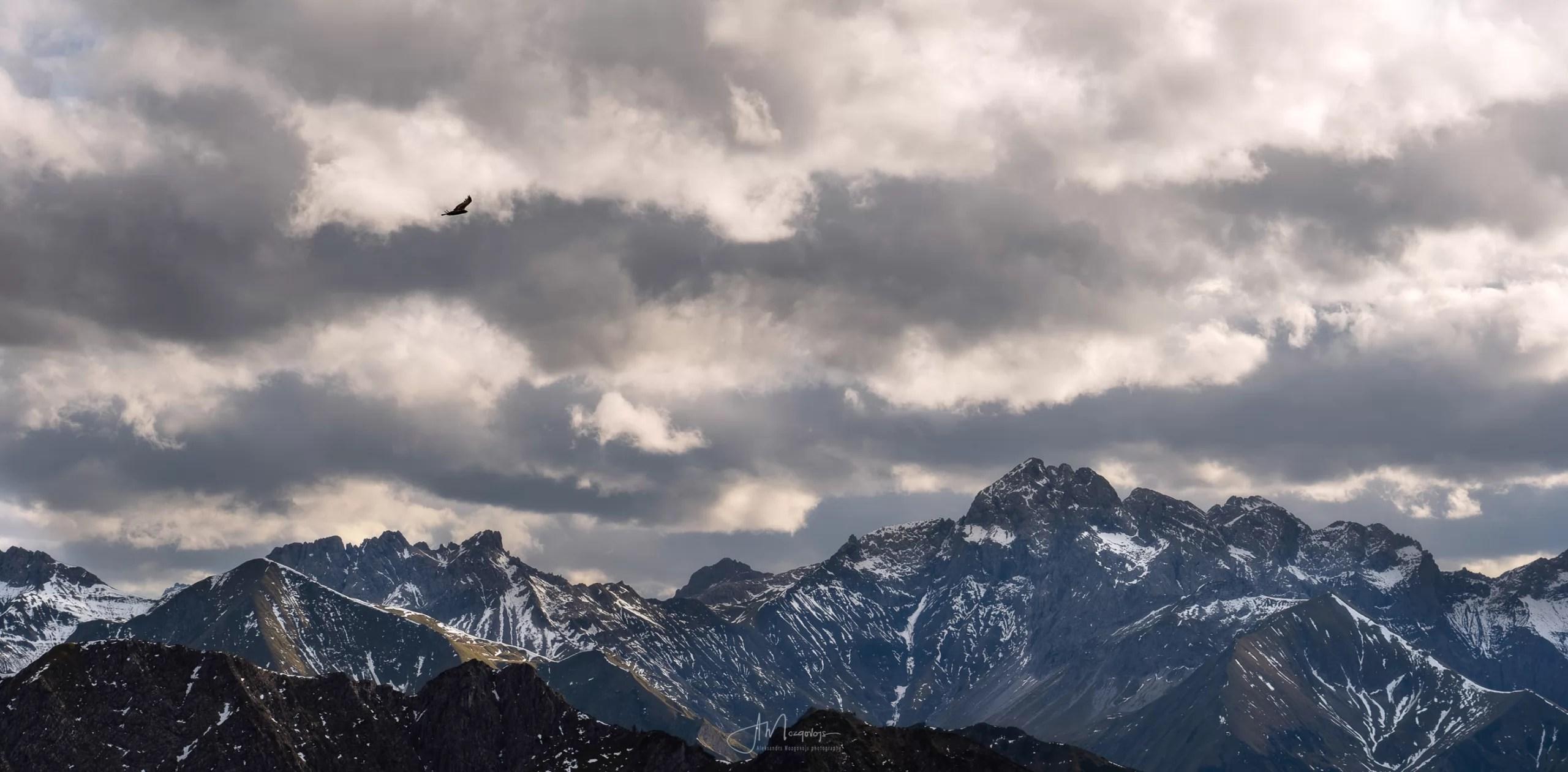 Mountains of Allgäu