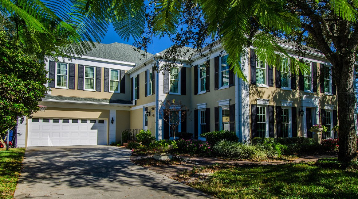 South Tampa Culbreath Isles Outdoor Living Addition