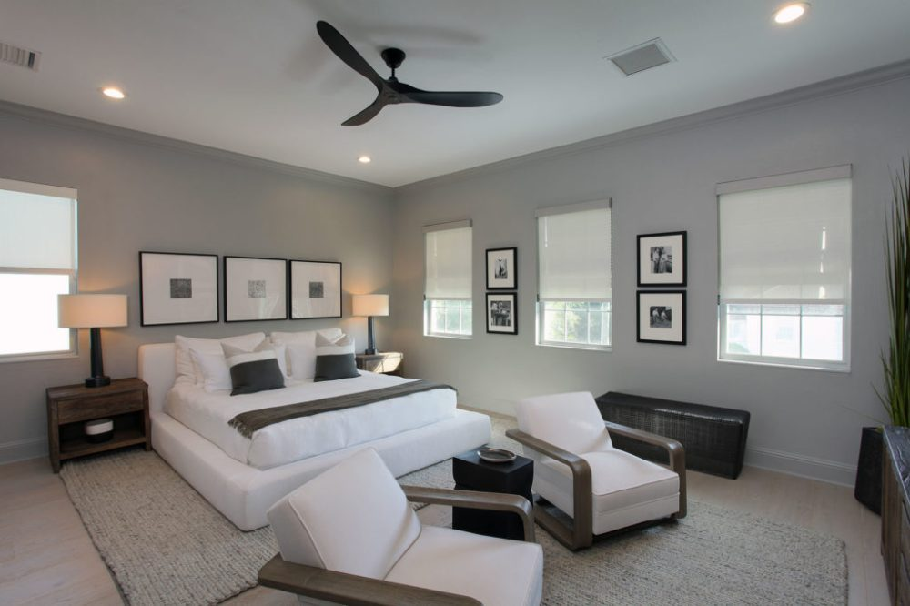 Davis Islands South Tampa Waterfront Guest Room