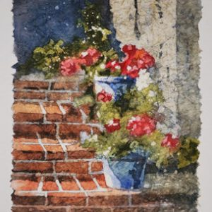 smelkoff_geraniums_blue_pots_website