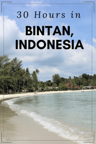 Bintan - featured photo - blog