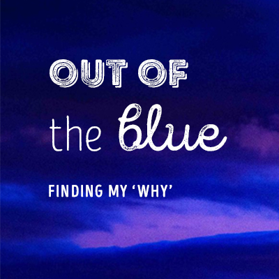 OUT OF THE BLUE (Part One)