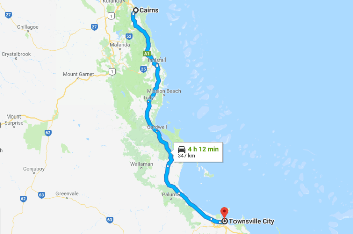 Ultimate East Coast Of Australia Road Trip Guide Itinery Tips 2019