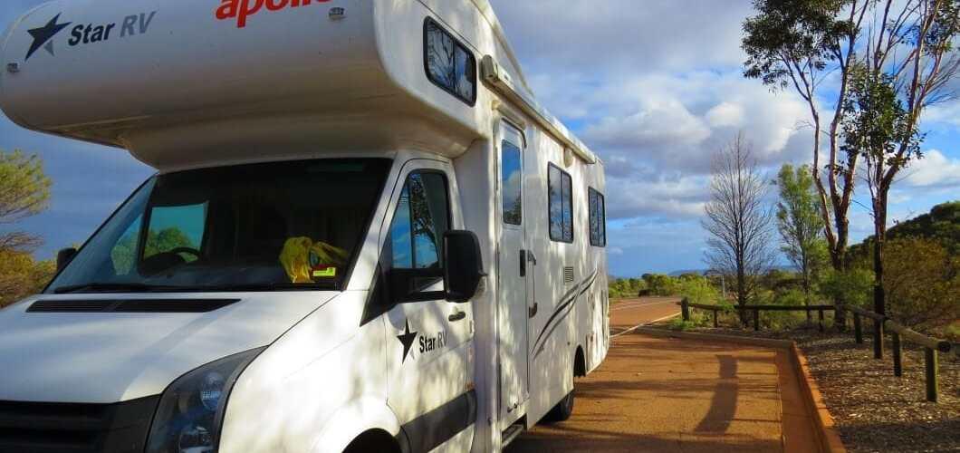 Nice campervan!
