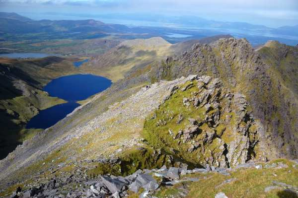 Carrauntoohil - Co. Kerry