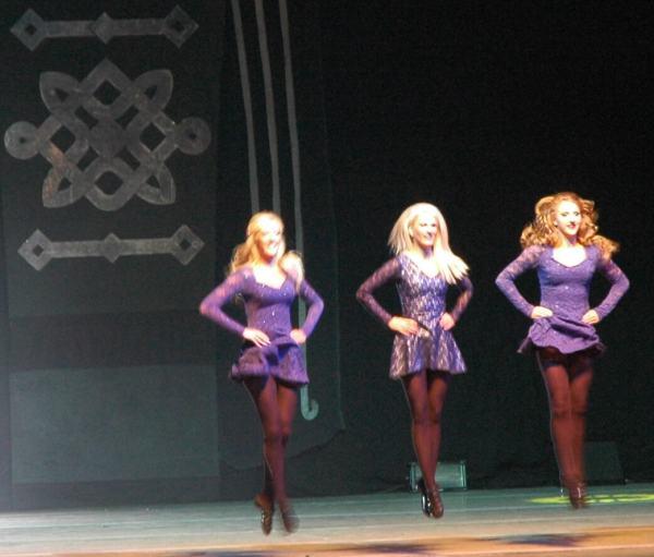 Irish Dance Show Ireland