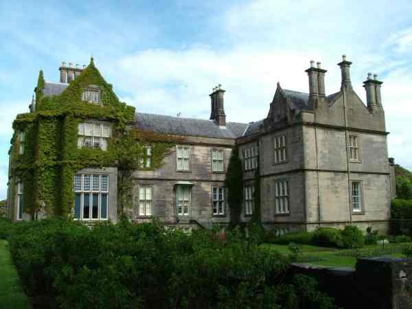 Killarney Muckross House Ireland