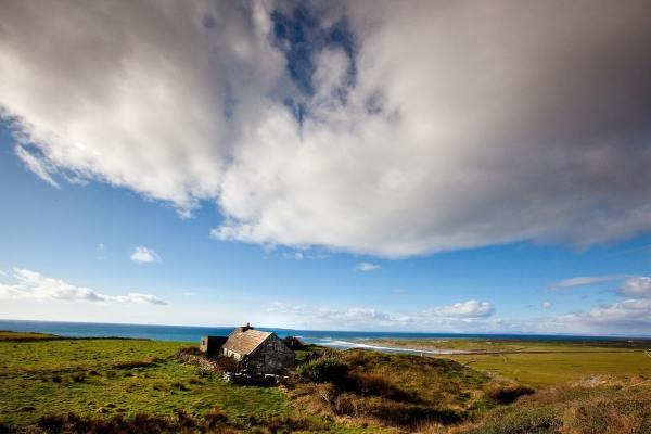 The Wild Atlantic Way Ireland