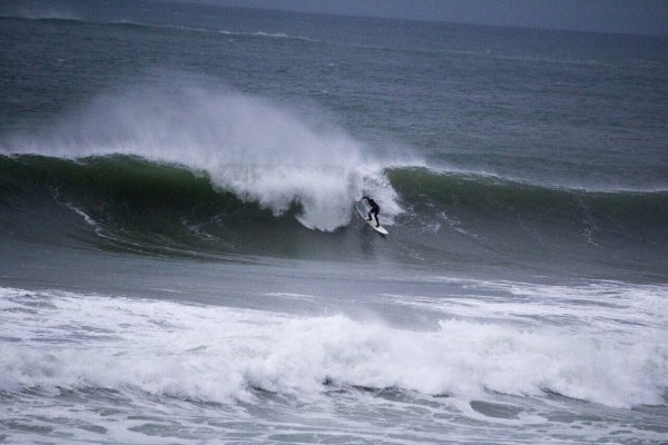 Lahinch surfing Ireland