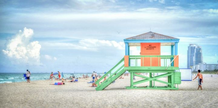 Best American beaches for couples
