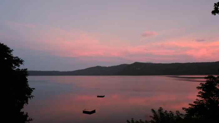 Laguna de Apoyo is a must -Top Things To Do In Nicaragua