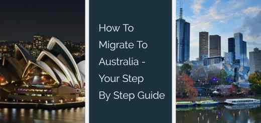 How To Migrate To Australia - Your Step By Step Guide. Visa Australia, Opening Bank Account in Australia, Tax in Australia, Accommodation in Australia, Jobs in Australia
