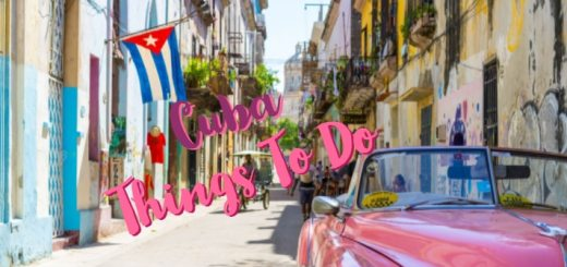 Adventurous things to do in Cuba, Cuba travel guide, map of Cuba, Old Havana Cuba map, Malecon, Hotel Nacional, Havana highlights, La Bodeguita del Medio, Havana Club Rum Distillery