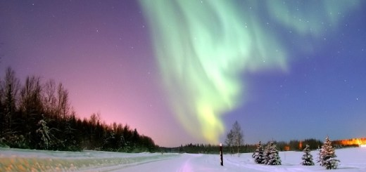 Important things to know about the northern lights in Yellowknife.