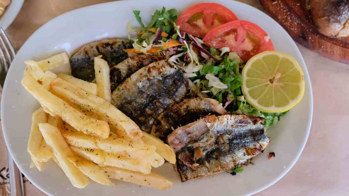 Things To Do In Naxos - 10 Amazing Places You Need To Explore - Best Restaurants In Naxos