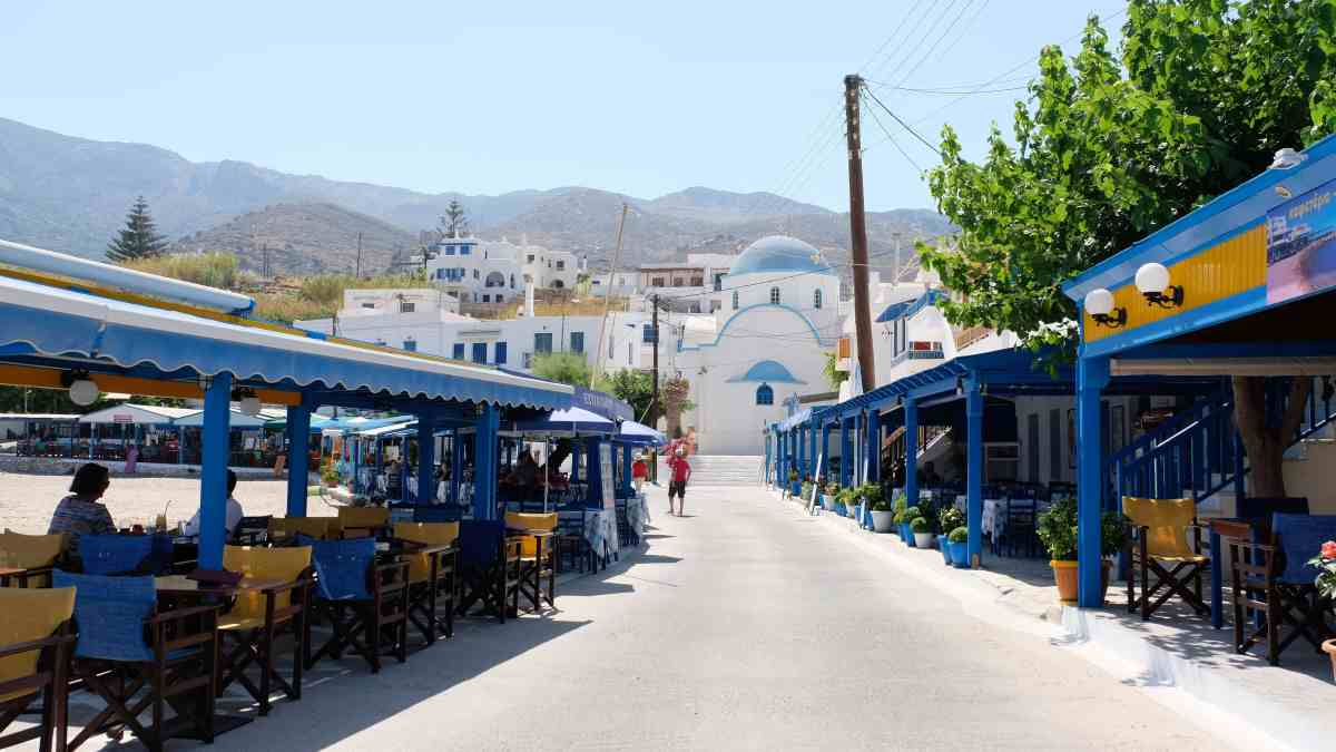 Things To Do In Naxos - 10 Amazing Places You Need To Explore - Apollonas