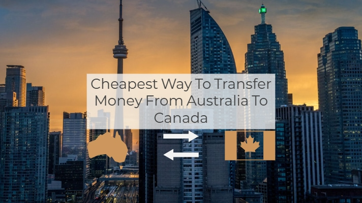 cheapest way to transfer money from australia to canada. Black Bedroom Furniture Sets. Home Design Ideas