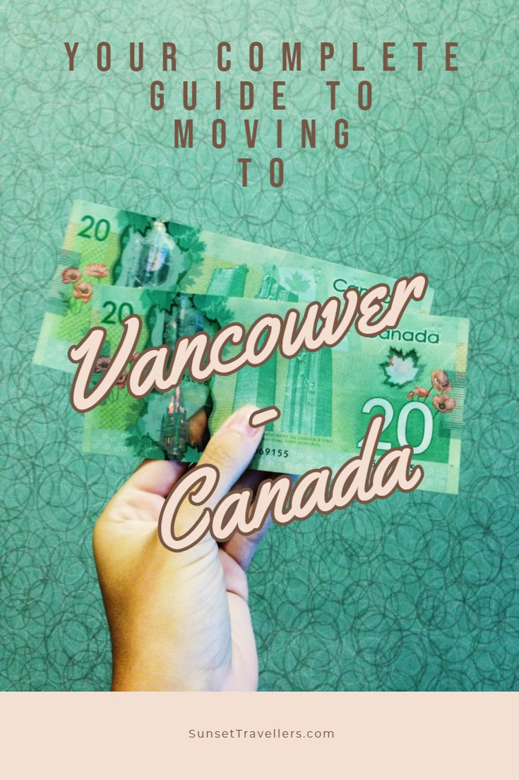 Moving to Vancouver. - All you need to know about visas, accommodation, jobs, rental and much more.