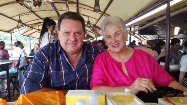 Frequent Traveller Alan & Ross - top travel blogs