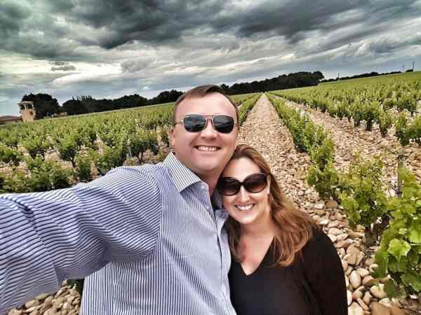 With Husband In Tow France - top couple travel bloggers