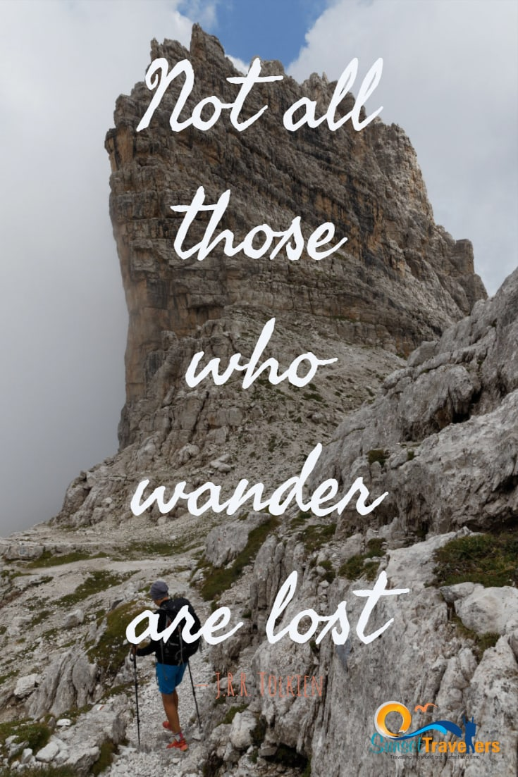100 Best Inspirational Travel Quotes That Will Leave You With Wanderlust