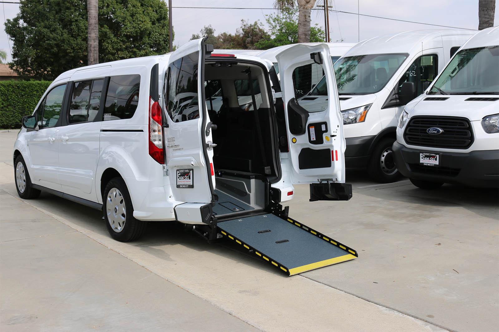 wheelchair van parts rattan swivel chairs and stretcher vans manufacturer for nemt transport