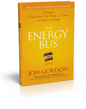 The Energy Bus PNG