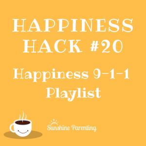 Happiness 9-1-1 Playlist