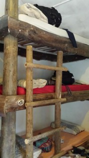 Dijembe bunk beds