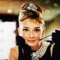 Breakfast at Tiffanys on the Big Screen