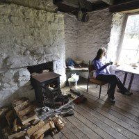 Would you stay in a Bothy?