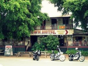 Dayboro Hotel