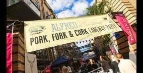 Pork, Fork & Cork